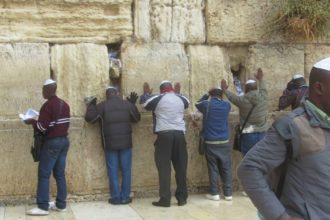 Policeman, lecturer, soldier, 97 other Nigerians abscond during pilgrimage in Israel