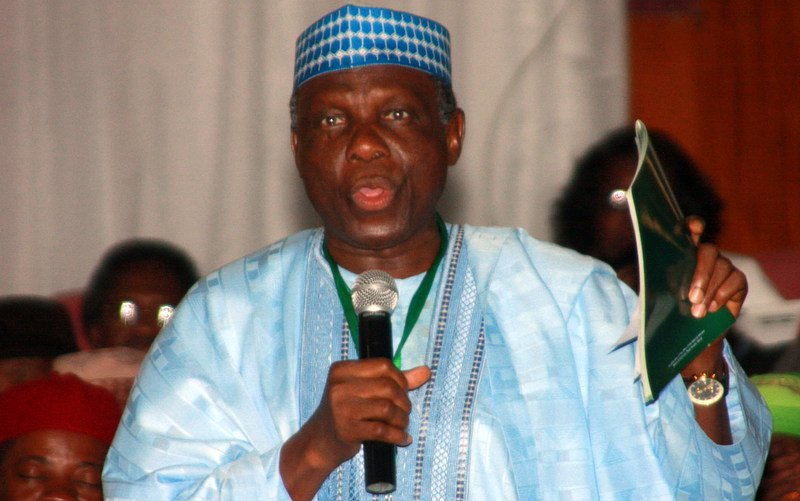 Photo of SDP crisis: Gana rejects VP offer, insists on running for president
