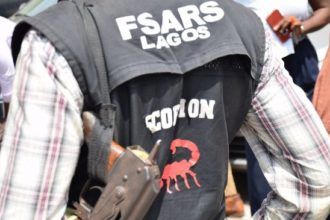 #ENDSARS: Why SARS can't be scrapped - Police