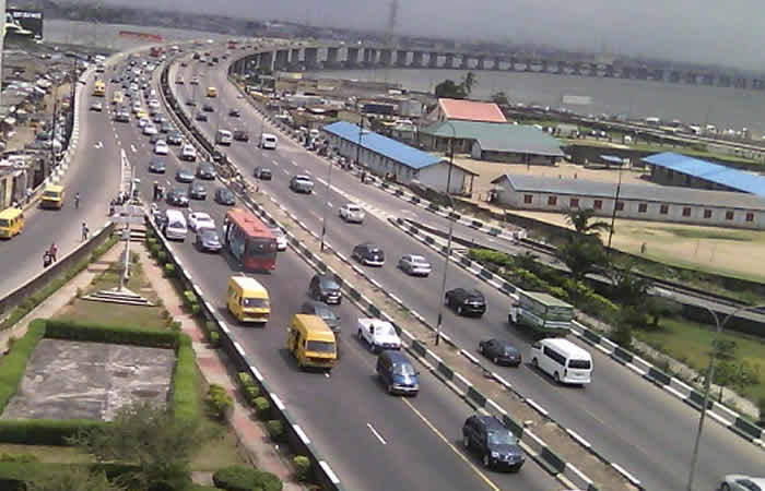 Photo of FG finally reopens Third Mainland Bridge to regular traffic