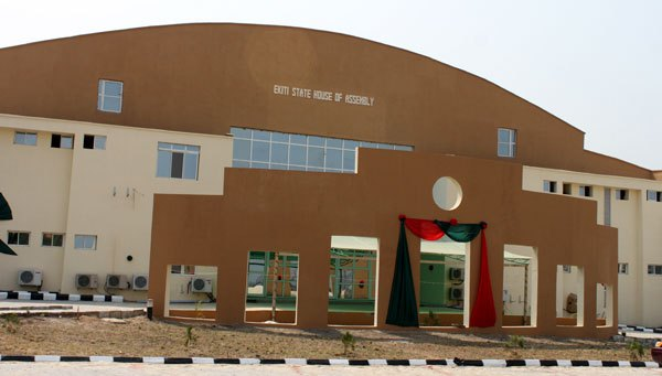 Photo of Ekiti Assembly Rejects Election Result