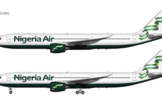 FG denies spending $600,000 on suspended Nigeria Air