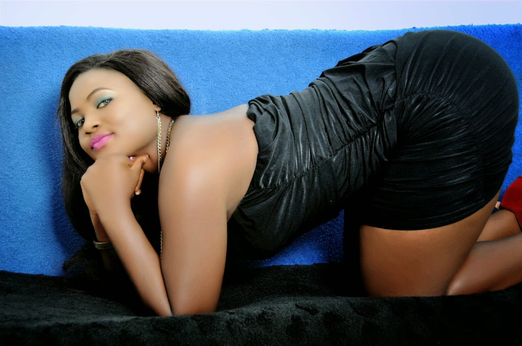 Photo of Why I act sensual roles in movies – Evia Simon