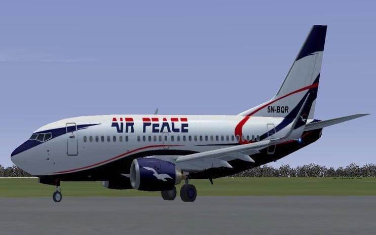 Photo of Air Peace boss tasks govt on tax reduction, charges