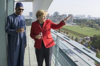 Germany pledges €5.5m to combat COVID-19 pandemic in Nigeria