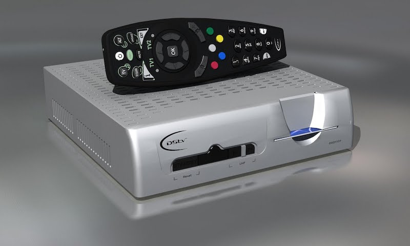 Photo of DStv, GOtv undergoing upgrade, not hacked – official