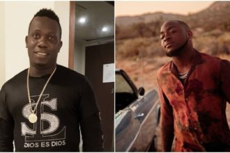 Why Duncan Mighty prostrated for Davido – Manager