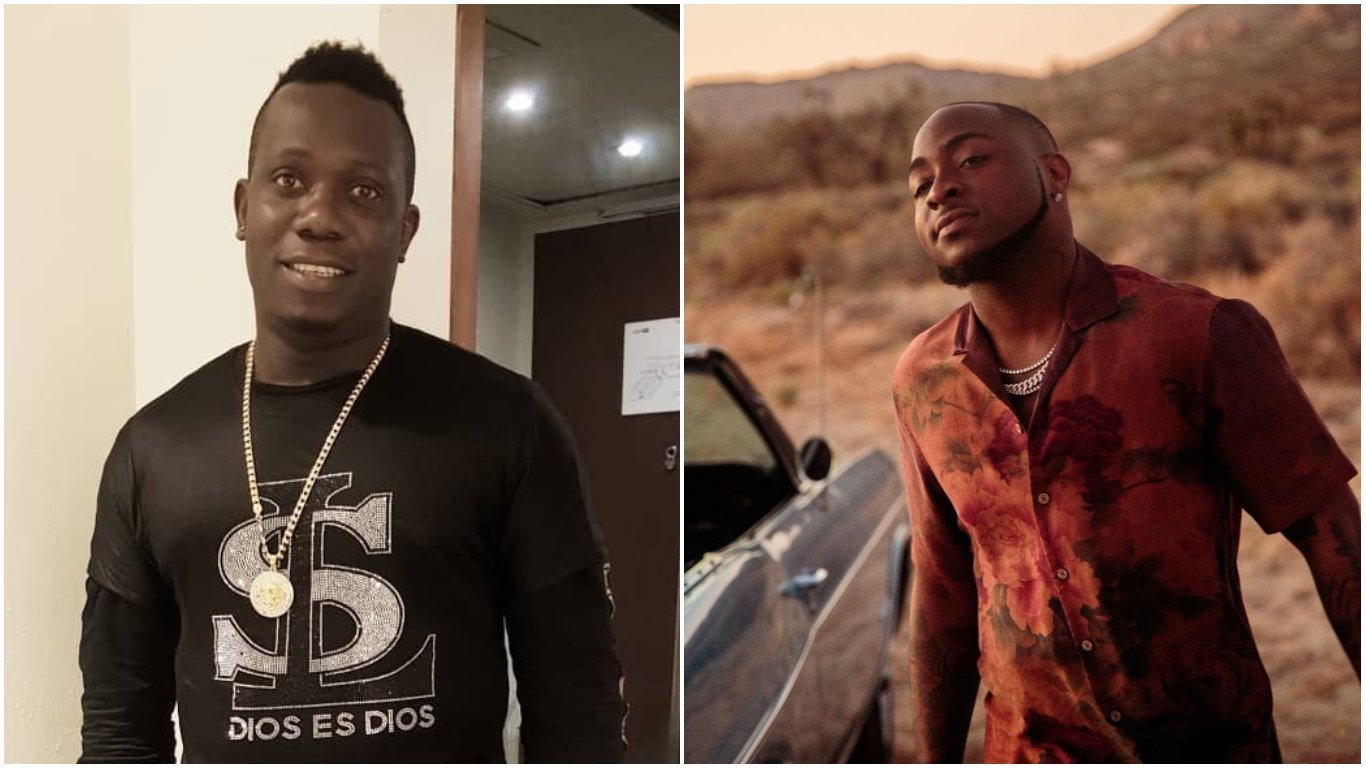 Photo of Why Duncan Mighty prostrated for Davido in viral video – Manager
