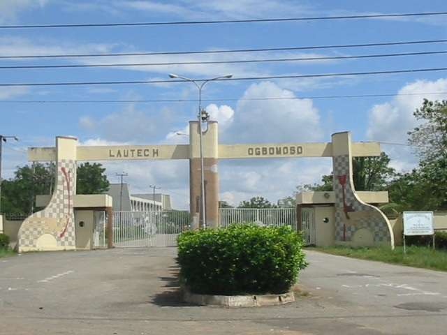 Photo of Makinde sacks LAUTECH VC, Prof Michael Ologunde