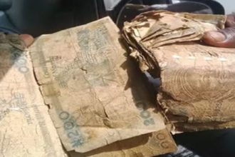 COVID-19: CBN told to withdraw old naira notes from circulation