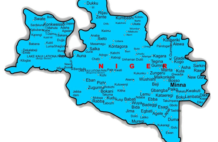 Niger govt. condemns blockade of road by drivers of articulated vehicles