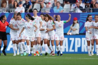 Spain beat France to reach FIFA Under-20 WWC final