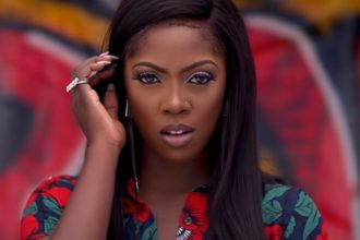Tiwa Savage features Sam Smith on new song