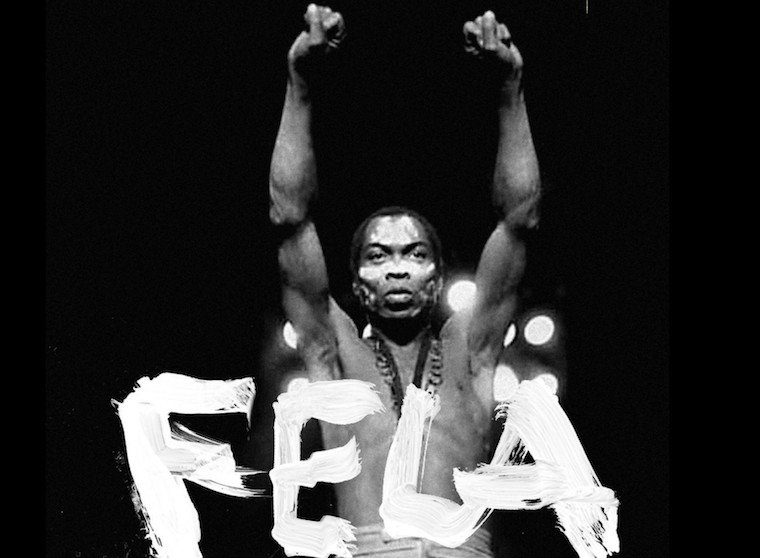 Photo of Fela tops voting chart for 2021 Rock & Roll Hall of Fame