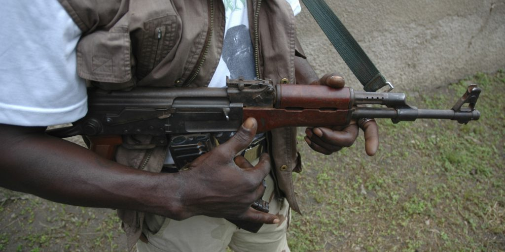Photo of Elections: Police place embargo on issuance of New Arms Licences
