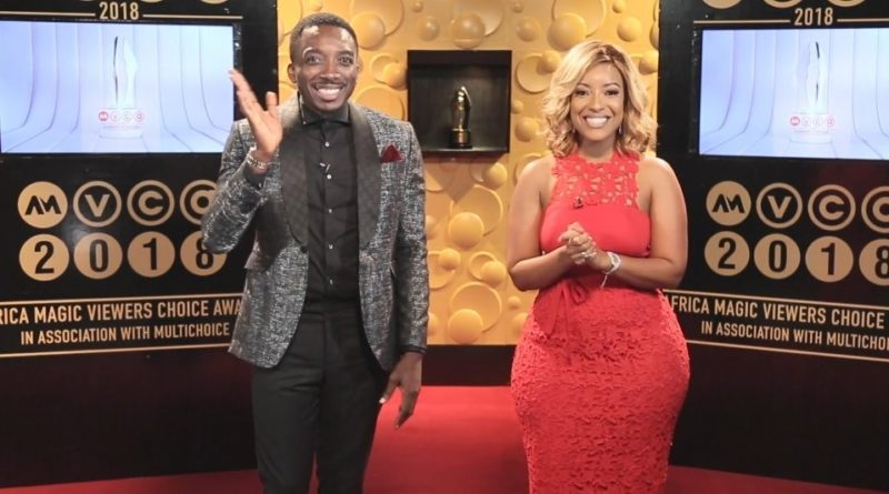 Photo of Complete list of nominees, winners for 2018 AMVCA