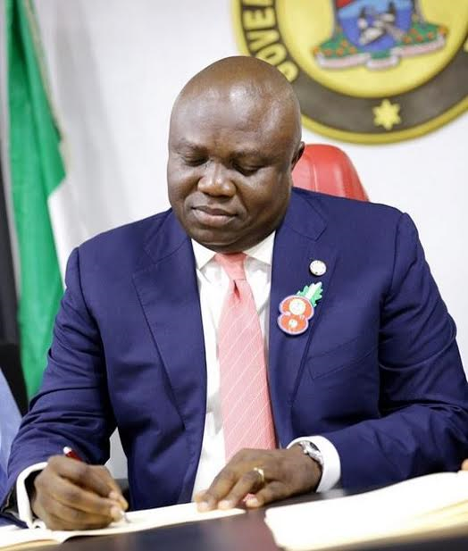 Photo of LASG records over N50bn cash transactions in December