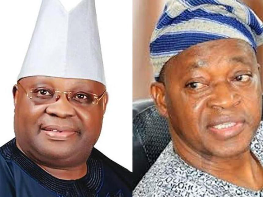 Photo of Osun guber poll: Adeleke, Oyetola know fate as Appeal Court delivers judgement today