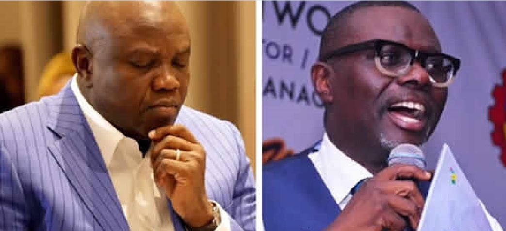 Photo of 2019: Sanwo-Olu'll not abandon ongoing projects in Lagos – Ambode