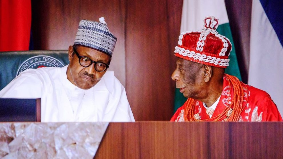 Photo of Buhari calms Ogoni leaders, promises to clean up degraded environment