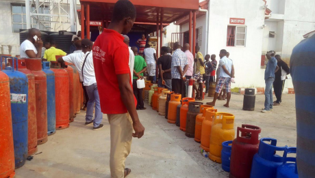 Photo of Price of cooking gas increased in December – NBS