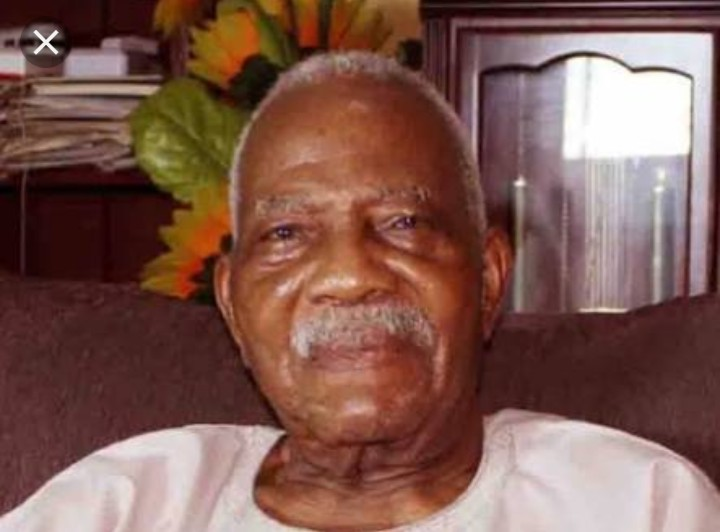 Photo of 2019: Afenifere Has Not Adopted Any Presidential Aspirant – Fasoranti