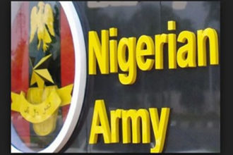 Army hands over captured B/Haram family members to governors for rehabilitation