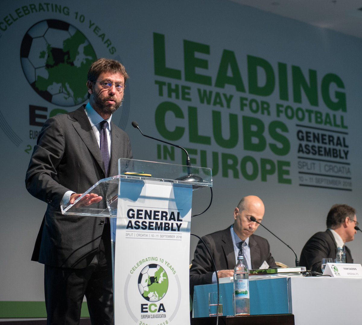 Photo of UEFA scraps away goals rule in all European club competitions