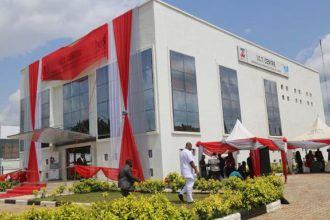 Zenith bank constructs N500m ICT centre in Niger
