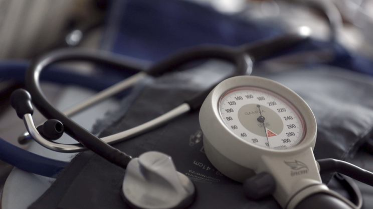 Photo of Cardiologist lectures Nigerians on how to tackle high blood pressure