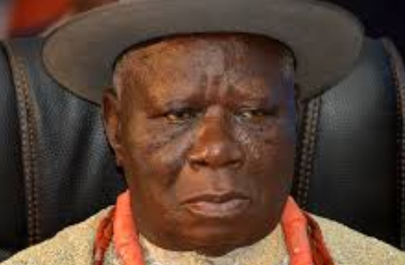 Photo of Police apologises to Edwin Clark over unauthorized raid of his residence