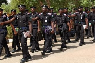 Police Commission announces date for screening of 210, 150 shortlisted applicants