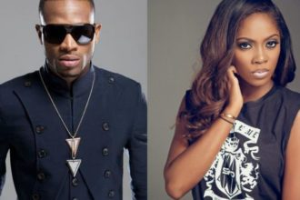 D'banj features Tiwa Savage in new video