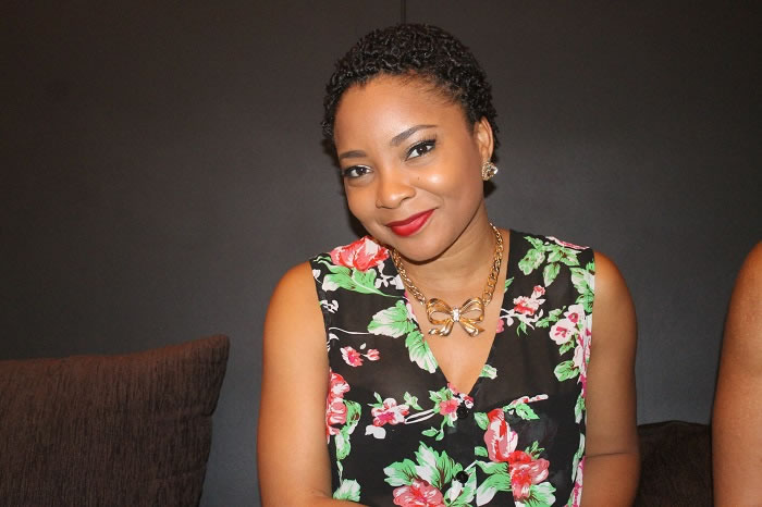 Photo of I don't mind finding Mr Right in the entertainment industry – Linda Ejiofor