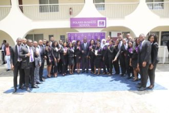 Polaris Bank graduates its first set of new hires from Business School