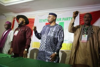 Minimum wage: ZLP supports Labour, condemns Shiite/military clash