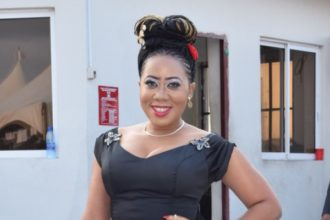 I have suffered in the name of love- Moyo Lawal