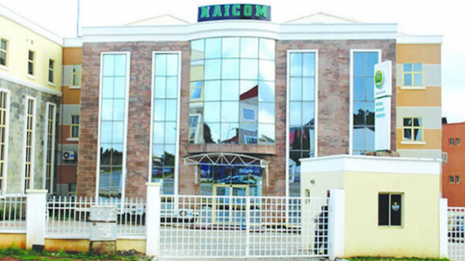 Photo of NAICOM Stops Insurance Companies from Foreign Operations