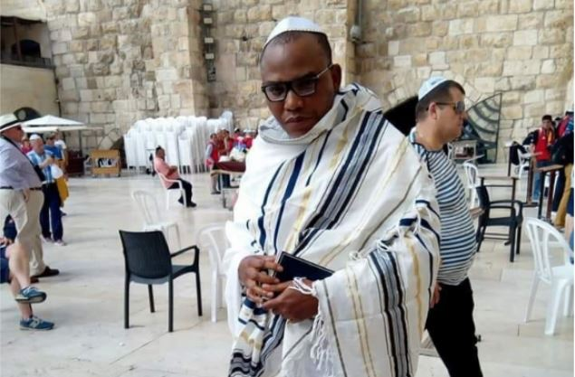 Photo of 75 Northern groups place N100m bounty on Nnamdi Kanu