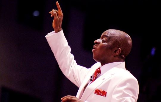 Kidnappers invade Oyedepo's Church, abduct three members