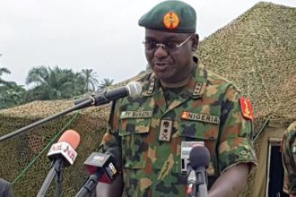 Insecurity: Take fight to bandits' doorsteps, Buratai charges troops