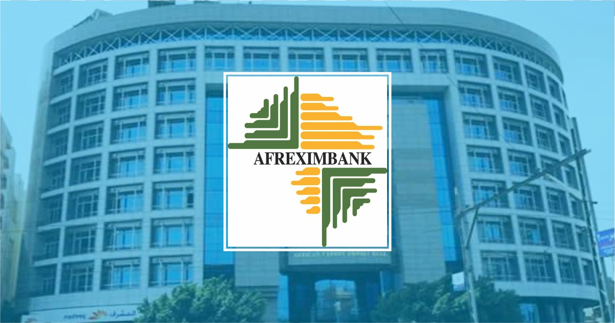 Photo of Afreximbank records $546.6m gross income