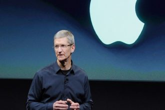 Apple emerges world's most valuable company