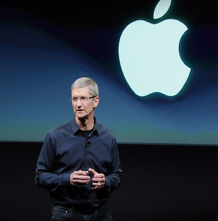 Photo of Apple emerges world's most valuable company