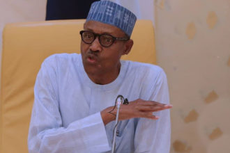 Buhari speaks on Boko Haram's execution of aid workers in Borno