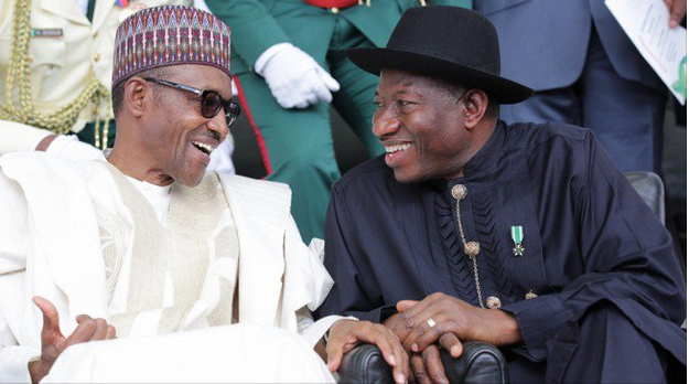 Photo of Ex-President Jonathan clears air on accounts, properties abroad