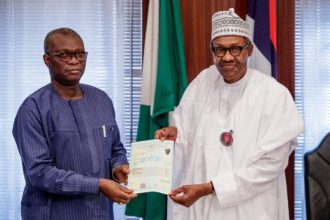 Presidency, WAEC in battle of words over Buhari's 'attestation certificate'