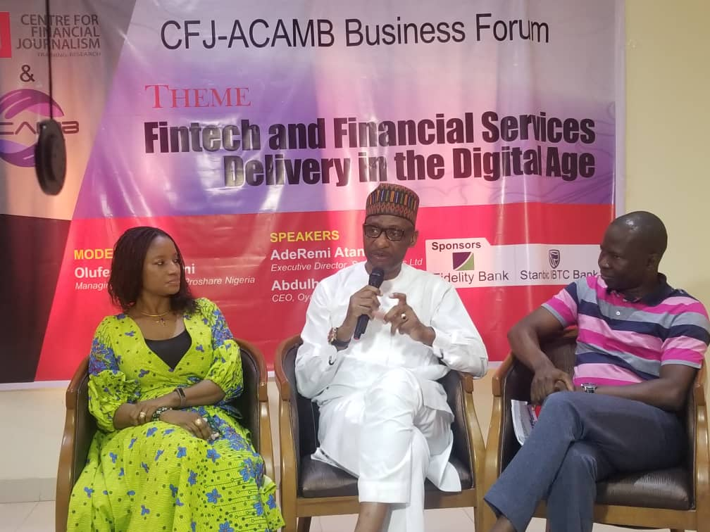 Photo of ACAMB holds third business forum, harps on effective utilisation of technological advancements