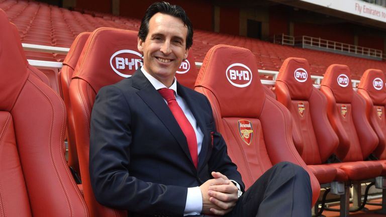 Photo of More pressure on Emery as Southampton draw Arsenal