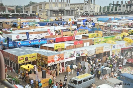 Photo of Lagos ranks sixth cheapest city in the world to live in